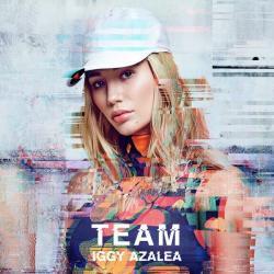 Imagen de la canción 'Team'