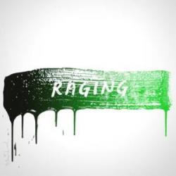 Imagen de la canción 'Raging'