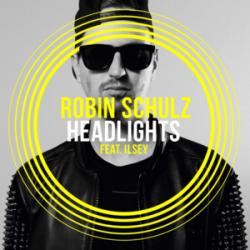 Headlights - Robin Schulz