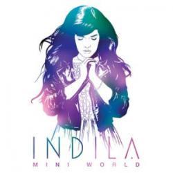 Feuille d'automne - Indila