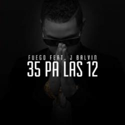 Imagen de la canción '35 Pa Las 12'