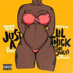 Just A Lil Thick She Juicy - Trinidad James