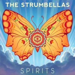 Imagen de la canción 'Spirits'