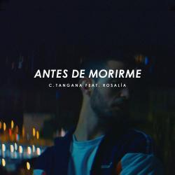 Imagen de la canción 'Antes De Morirme'