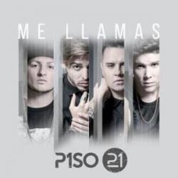 Imagen de la canción 'Me Llamas'