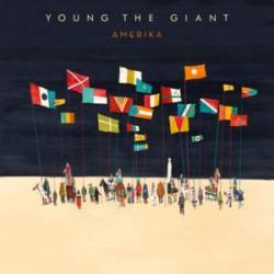 Imagen de la canción 'Amerika'