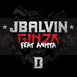 Ginza (Remix) (ft. J balvin)