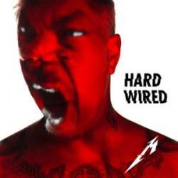 Imagen de la canción 'Hardwired'
