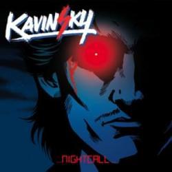 Nightcall - Kavinsky