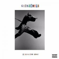 Imagen de la canción 'Goosebumps'