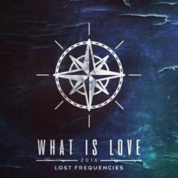 Imagen de la canción 'What Is Love 2016'