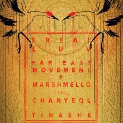 Freal Luv - Far East Movement