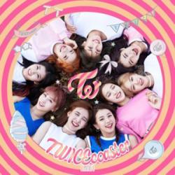 Imagen de la canción 'TT'