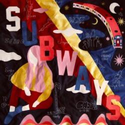 Imagen de la canción 'Subways'