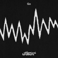 Imagen de la canción 'Go'