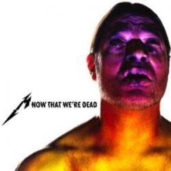 Imagen de la canción 'Now That We're Dead'