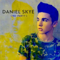 Imagen de la canción 'No Party'