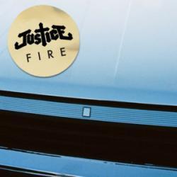 Imagen de la canción 'Fire'