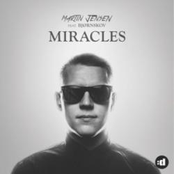 Imagen de la canción 'Miracles'