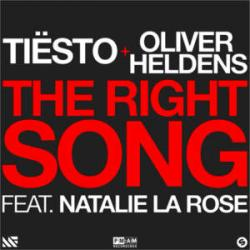 The Right Song (With Tiësto Ft. Natalie La Rose)
