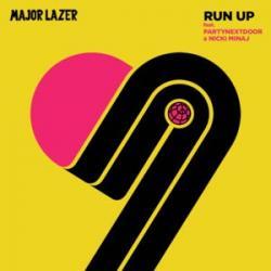 Imagen de la canción 'Run Up'