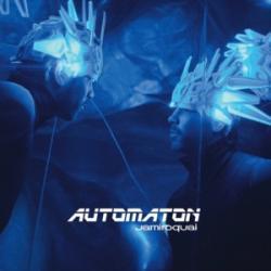 Imagen de la canción 'Automaton'