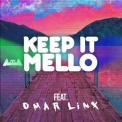 Imagen de la canción 'Keep It Mello (en español)'