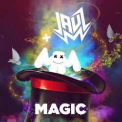 Imagen de la canción 'Magic'