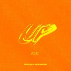 Imagen de la canción 'Up'