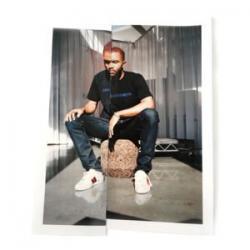 Imagen de la canción 'Chanel'