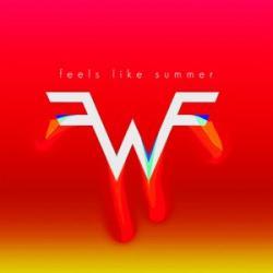 Imagen de la canción 'Feels Like Summer'