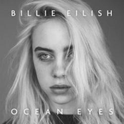 Imagen de la canción 'Ocean Eyes'