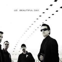 Imagen de la canción 'Beautiful Day'