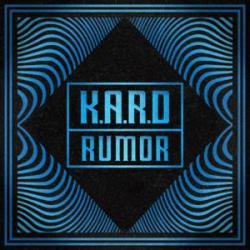 Imagen de la canción 'Rumor'