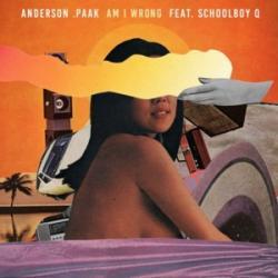 Imagen de la canción 'Am I Wrong'