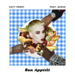Bon Appétit - Katy Perry