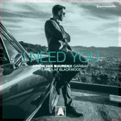 Imagen de la canción 'I Need You'