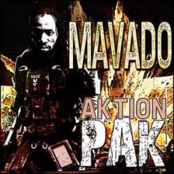 Imagen de la canción 'Aktion Pak'