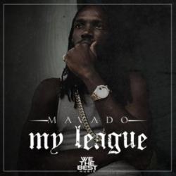 Imagen de la canción 'My League'