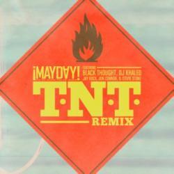 Imagen de la canción 'TNT (Remix)'