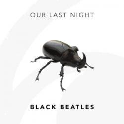black beatles lyrics