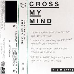 Imagen de la canción 'Cross My Mind'