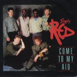 Imagen de la canción 'Come To My Aid'