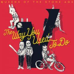 Imagen de la canción 'The Way You Used to Do'