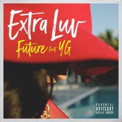 Imagen de la canción 'Extra Luv'