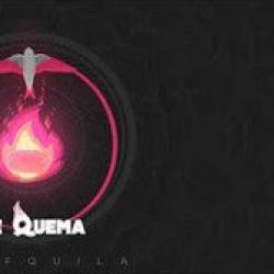 Imagen de la canción 'Me Quema'