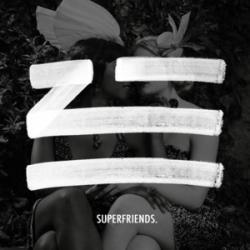 Imagen de la canción 'Superfriends'