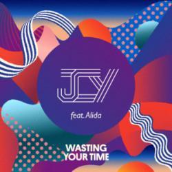 Imagen de la canción 'Wasting Your Time'