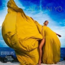 Imagen de la canción 'Ni tú, ni yo. ( ft Jennifer López)'