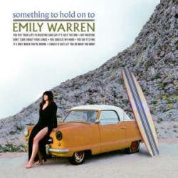 Imagen de la canción 'Something To Hold On To'